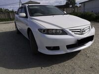 Mazda Atenza Sport Wagon, 2003