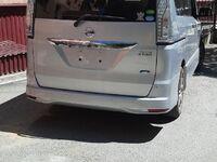 Nissan Serena, 2016