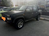 Nissan Datsun, 1989