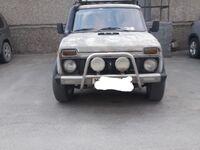 ВАЗ 21214 Нива, 2004