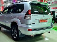 Toyota Land Cruiser Prado, 2008