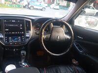 Toyota Crown, 2014