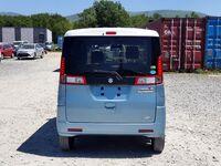 Suzuki Spacia , 2016