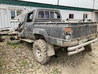 Toyota Hilux Pick Up, 1986