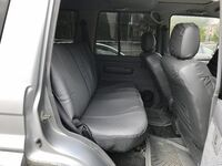 Toyota Land Cruiser, 1986