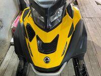 BRP Ski-Doo Tundra WT 550, 2013