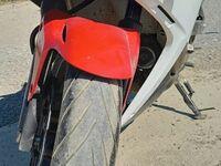 Honda CBR400, 2017
