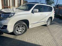 Toyota Land Cruiser Prado, 2014