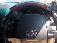 Toyota Mark X, 2007