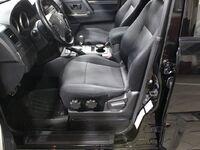 Mitsubishi Pajero, 2013