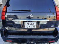 Lexus GX470, 2007