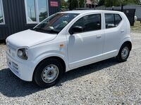Suzuki Alto, 2017