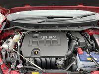 Toyota Wish, 2011