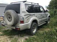 Toyota Land Cruiser Prado, 1998