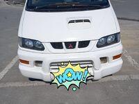 Mitsubishi Delica, 2000