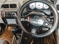 Toyota Cami, 2001