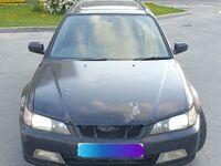 Honda Accord Wagon, 1999