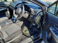 Subaru Impreza WRX, 2015