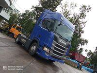 Scania R440, 2021