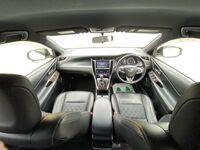 Toyota Harrier, 2015
