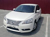 Nissan Sylphy , 2018