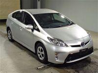 Toyota Prius, 2014