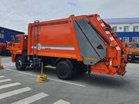 КамАЗ МК 4546-06, 2021