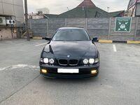 BMW 528i, 1997