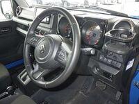 Suzuki Jimny Sierra, 2018