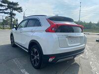 Mitsubishi Eclipse Cross, 2019