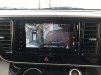 Nissan Dayz Roox, 2017