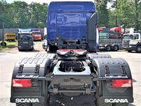 Scania R520, 2021