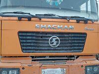 Shaanxi Shacman F2000, 2013