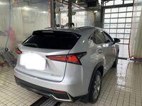 Lexus NX 200, 2018