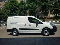 Peugeot Partner, 2020