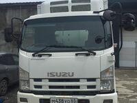 Isuzu Forward, 2010