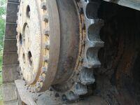 Caterpillar D6R II, 2004