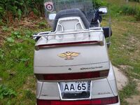 Honda GV, 2000