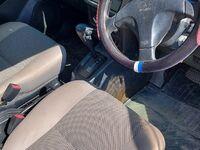 Mitsubishi Pajero Mini, 2006