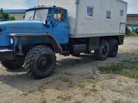 Урал 4320-1951-40, 2007