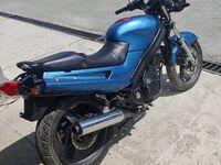 Kawasaki ZZ-R, 1998
