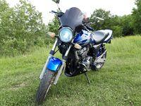 Honda CB400, 1994