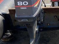 Yamaha Ямаха 80, 2005