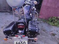 Honda CBR250, 1999