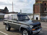 Toyota Land Cruiser Prado, 1992