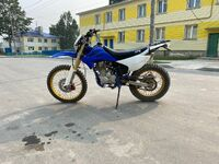 SPR-MOTORS   CrossRoad-3, 2020
