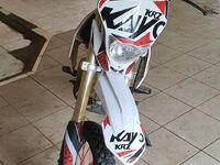 Kayo Classic YX125 KRZ, 2020
