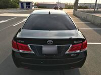 Toyota Crown, 2013
