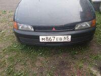 Mitsubishi Libero, 1999