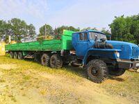 Урал Next 44202, 2007